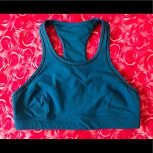 Lululemon Sports Bra Size 12